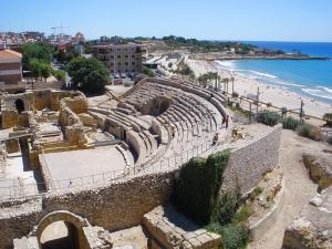Tarragona_-_Anfiteatro_romano_2